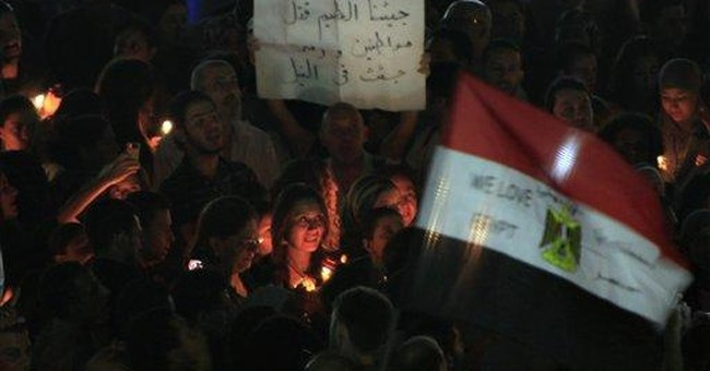 Egypt military takes over inquiry of Coptic unrest
