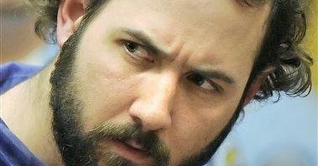 Suspect in Wesleyan killing choses bench trial