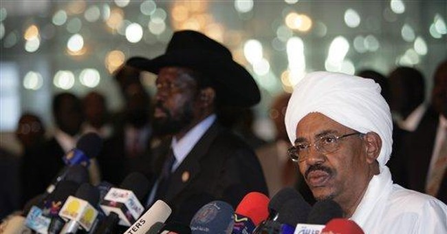 Sudanese president al-Bashir welcomed in Malawi