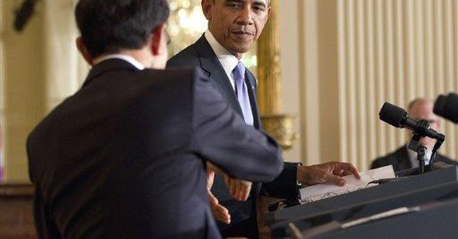 Obama says Iran must be held accountable for plot