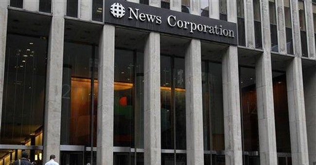 UK auditor: Revelations may prompt new WSJ probe