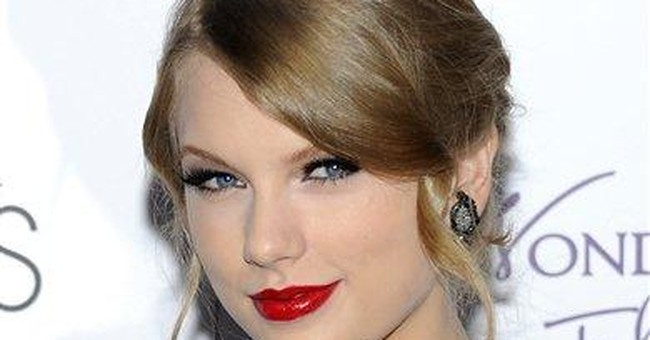 Swift joins list of celebs to launch fragrance