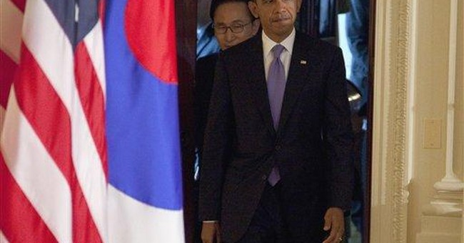 Obama blames plot to kill Saudi diplomat on Iran