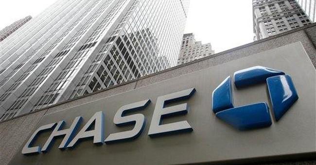 JPMorgan's income drop casts a pall over banks