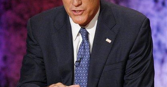 Big bucks: Romney, Perry top GOP fundraising race