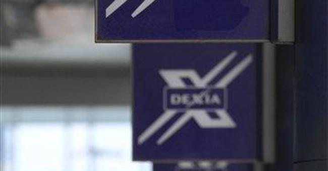 Debate heats up on how to fix Europe's banks