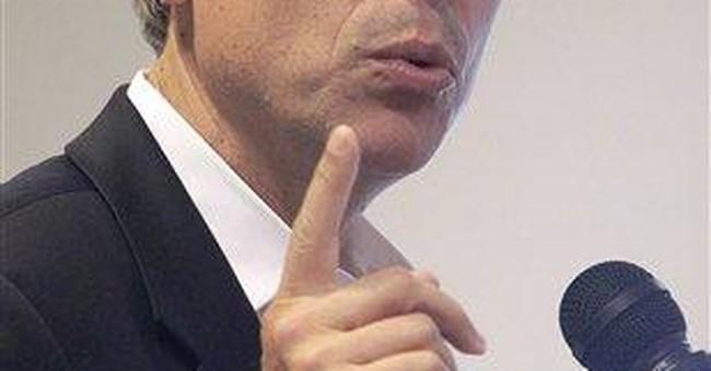Huntsman campaign shows nearly $1 million debt