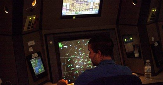 Watchdog: Air traffic controller errors soaring