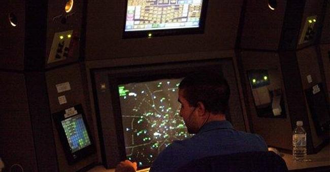 Watchdog: Air traffic controller errors soaring
