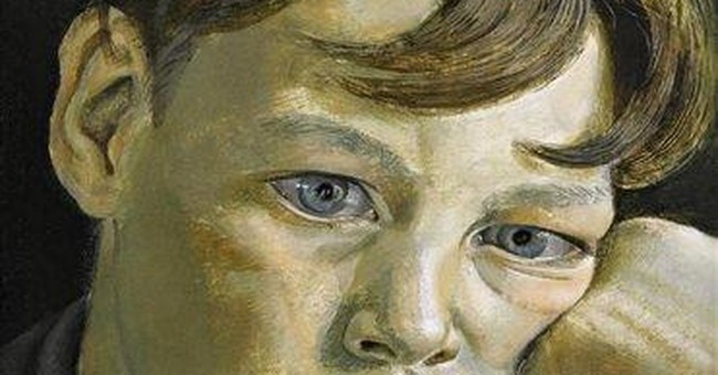 Freud work sells for $5.03 million at auction