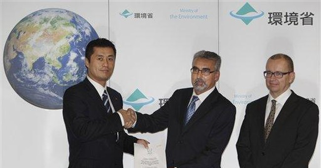 IAEA team praises Japan after Fukushima visit