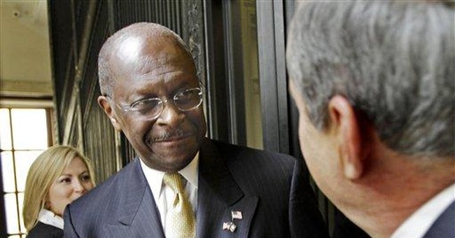 FACT CHECK: Closer look at Cain's retirement model