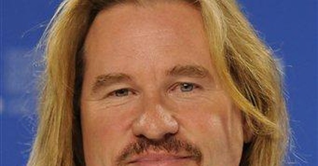 Val Kilmer sells most of NM ranch for $18.5M