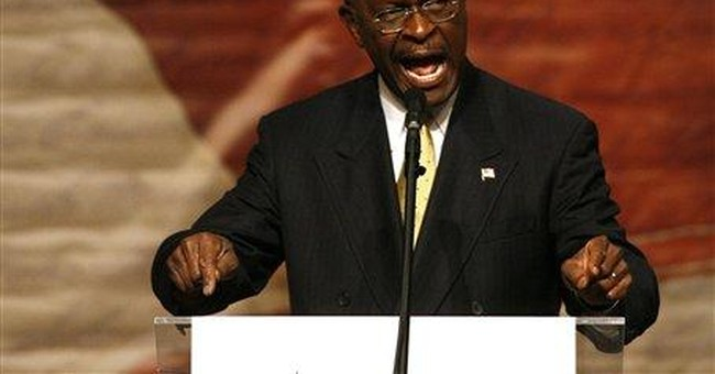 Evangelical pastors divided ahead of 2012 caucuses