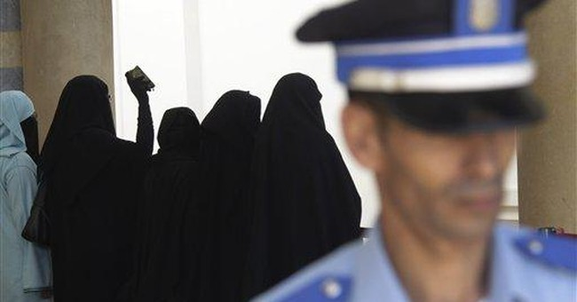 Morocco's problem: Freelance jihadis, not al-Qaida