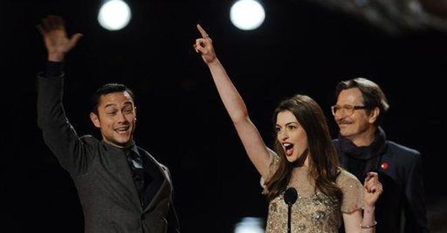 Pee Wee, Potter, Vader honored at Scream Awards