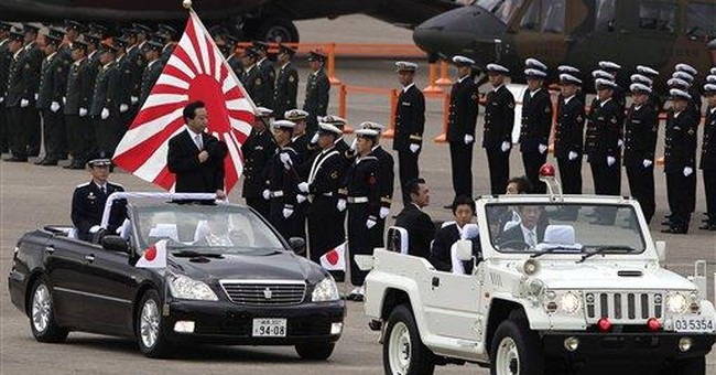 Japan's aging air force plans major overhaul