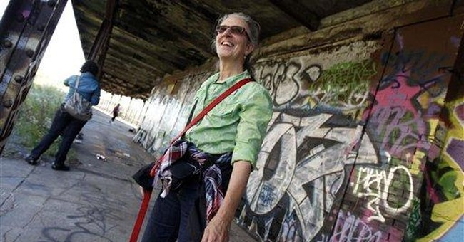 NYC High Line inspires Philly to redevelop viaduct