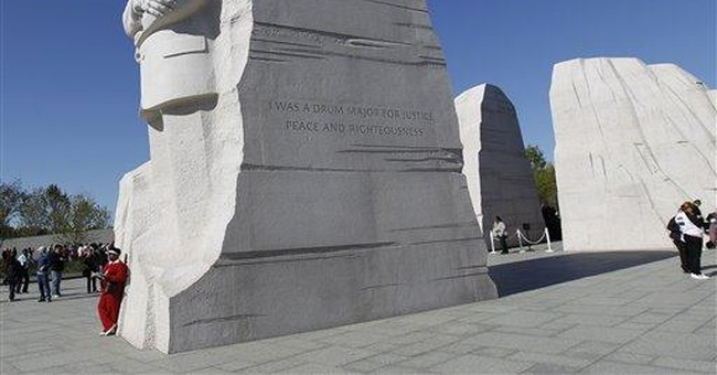 Obama to speak at MLK memorial dedication