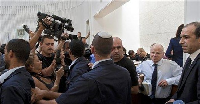 PR campaign pushed to bring Israeli soldier home