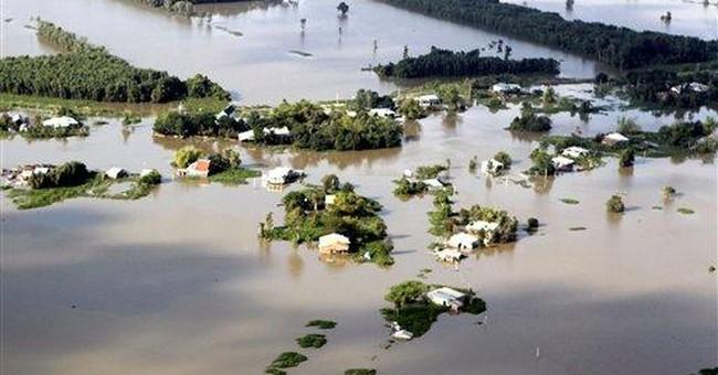 Death toll jumps to 55 in Vietnam floods