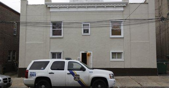 Grandparents seek custody of Pa. captive's 2 kids