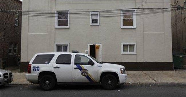 Grandparents seek custody of Pa. captive's 2 kids