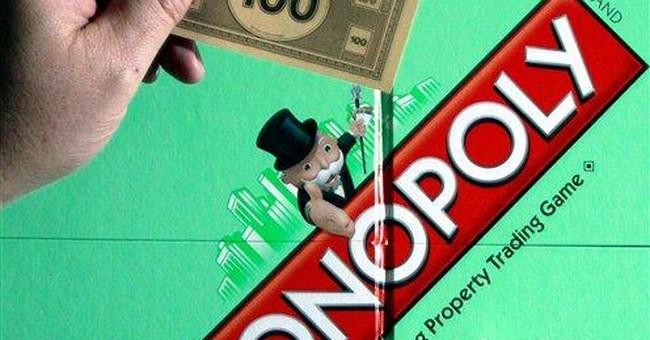 Hasbro 3Q net income rises, but misses Street view