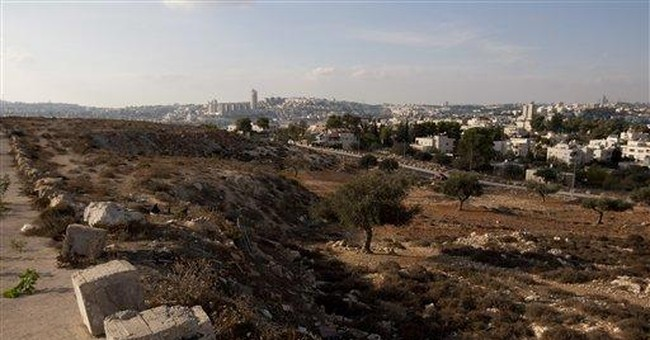 East Jerusalem Jewish housing plan clears hurdle