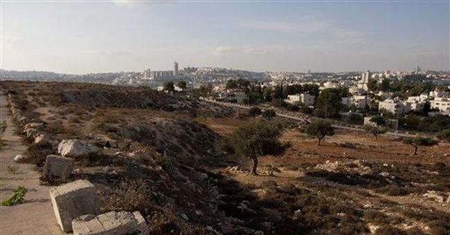 East Jerusalem Jewish housing plan clears hurdle