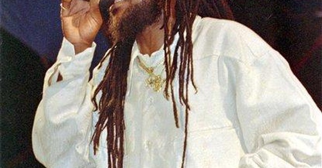 Jamaica awards Dennis Brown with national honor