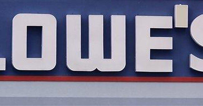 Lowe's to close 20 stores, cut almost 2K jobs
