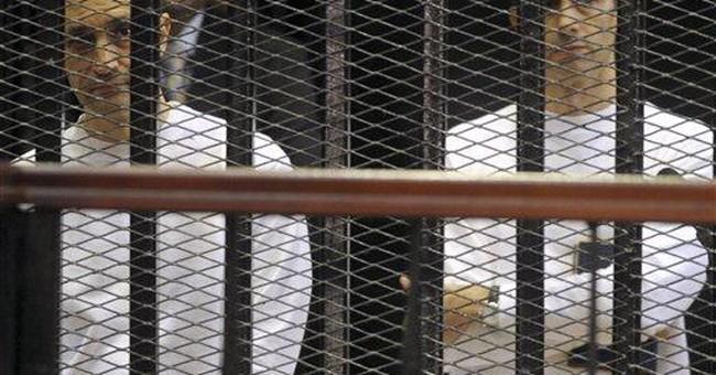 Death of officer key to Egypt prison breaks