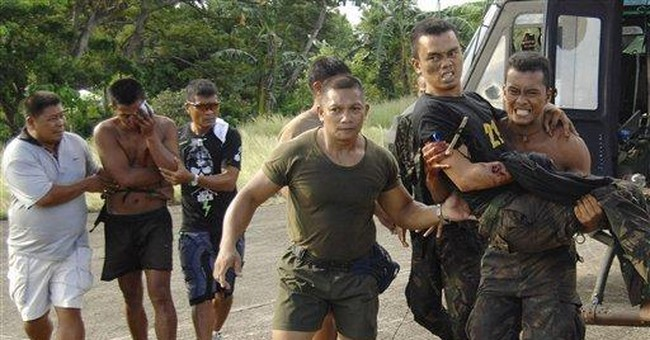 6 more Filipino soldiers found dead after clash
