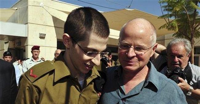 US awkwardly welcomes Israeli-Hamas prisoner swap
