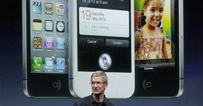 In rare miss, Apple 4Q earnings disappoint