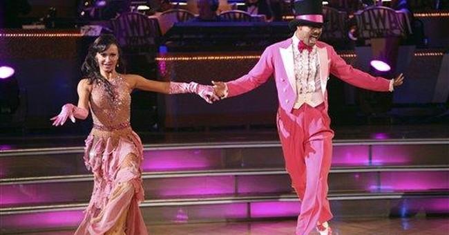 Carson Kressley in danger of 'Dancing' elimination