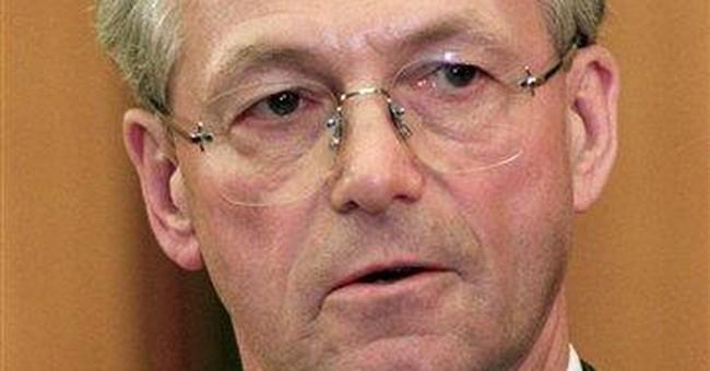 Last East German president Gerlach dies
