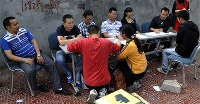 Debt panic in China's Wenzhou may augur wider woes
