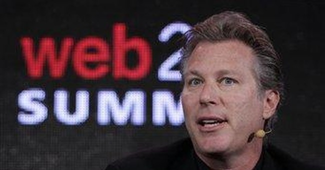 Yahoo's 3Q shows company remains in financial funk