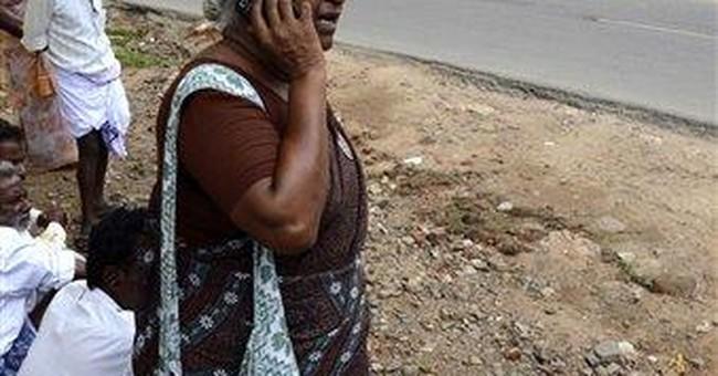 Plan to hang 3 for Gandhi killing angers Tamils