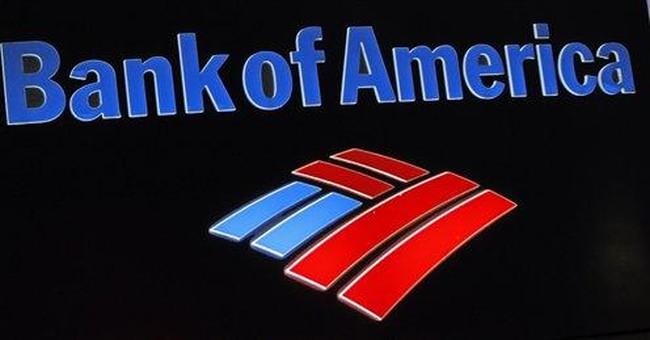 Bank of America earns $6.2B on accounting gains