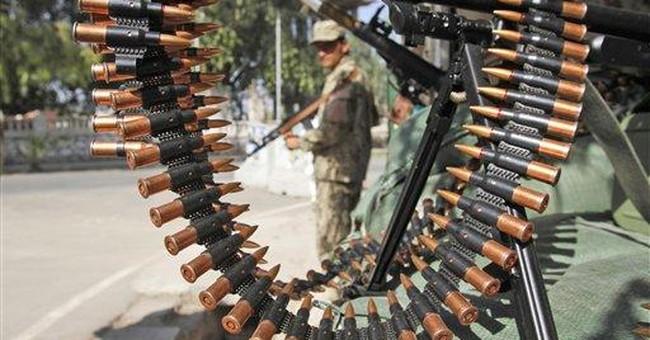 Afghan, NATO troops ramp up fight against Haqqani