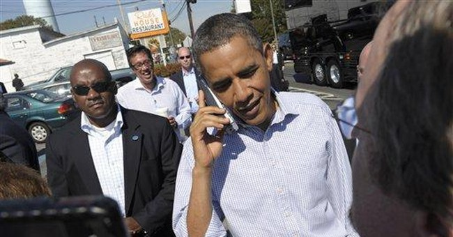 Obama looks to South in bid to help keep his job