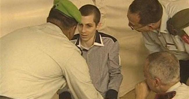 Israelis 'shocked' at Egypt TV Schalit interview