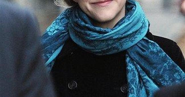 Lawyer: Case against Russian 'spy' based on a joke