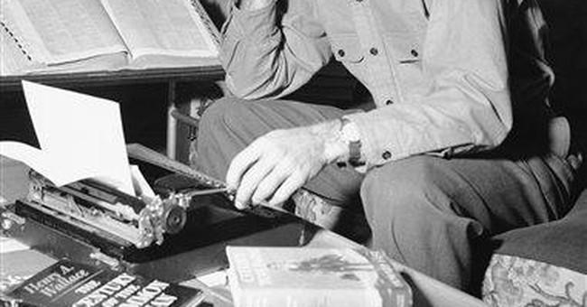 Radio giant Norman Corwin dies in Calif. at 101