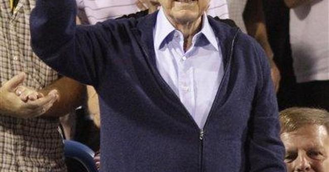 Cincinnati financier Carl Lindner Jr. dies