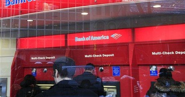 The new normal: Higher bank fees are here to stay