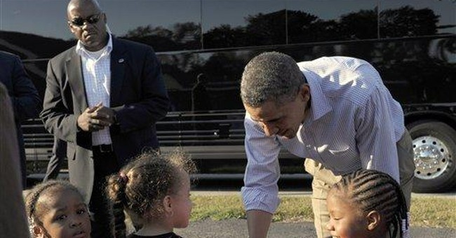 Some Dems won't join Obama in swing through Va.